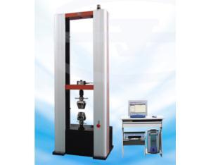 Electronic Universal Testing Machine (WDW-10E)