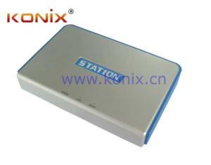 Mini PC Station / Multi Media PC (Net PC 310)
