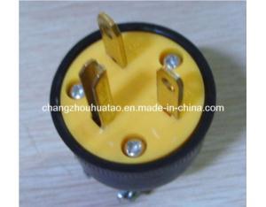 Power Plug&Socket -52