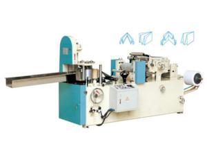 Napkin Machine (FJ-II,One Color Printing)