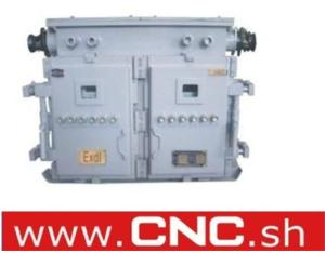 Explosion-proof Double Power Electromagnetic Starter