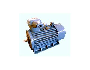Series YB ( YA) high voltage & low speed three-phase induction motors
