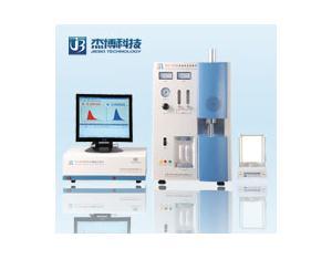 High-frequency Infrared Carbon & Sulphur Analyzer