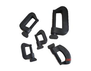 G-Clamps for Aluminium Industry for Anodizing