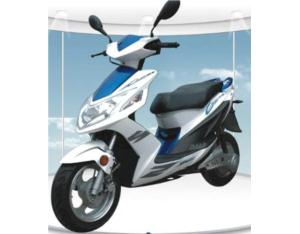 New Gas Scooter (50-150CC)