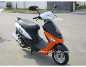 50cc Gasoline Scooter (YL50QT-2A)