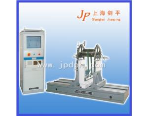 Supercharger Balancing Machine (PHQ-500)