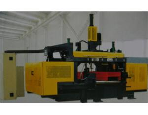 SWZ Series CNC Drilling Machines For Beams