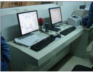 Embedded Computer & SCM