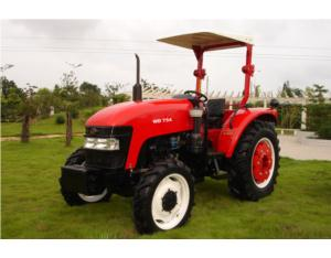 Tractor (75 HP)