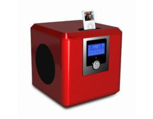 2.1CH Music Center with iPod-Dock (SH-ID-019)