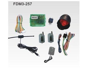 Two Way Car Alarm (FDM3-257)