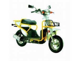 New Gas Scooter JD50QT-17
