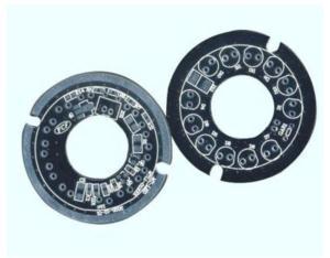 Aluminium PCB Board (YICH-PCB10120615)