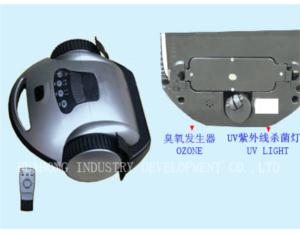 Vacuum Cleaner with UV Light and Ozone Producer AT-0420B