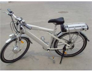 Electric Bicycle (XFB-022)