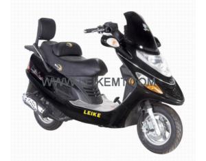 125cc/150cc EPA, DOT Motor Scooter (LK125T-13C/LK150T-3C)
