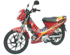 Motorcycle (LK125-9)
