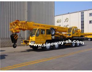 XCMG Truck Crane (QY50B)