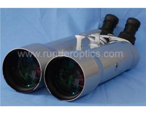 20x, 40x100mm Jumbo Binoculars, Bak7, 460mm Focal Length, 45degree Angled Giant Binoculars