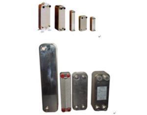 Brazing Type Heat Exchanger