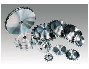 Duplex Sprocket Single Sprocket Plate Wheel