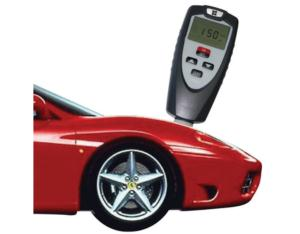 Probe F Low Cost Single Point Measuring Coating Thickness Gauge TIME®2511 (TT211)