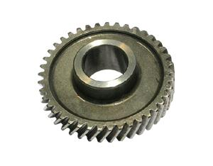 Gears for Heavy Machines (SMG-S23)