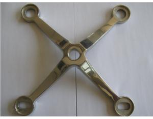 Stainless Spider Fitting (F036007)