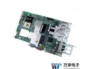 365894-001 for HP ZD7000 Mother Board 365894-001