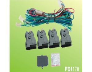 Car Cental Locking (FD8170)