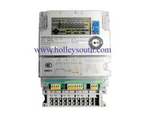 KEMA Certification, Three Phase Multi Function Power Meter (DTSD546)