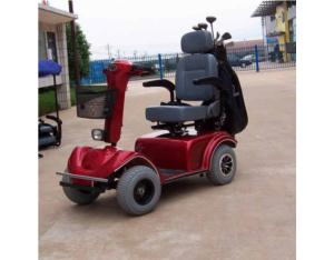 Electric Mobility Scooter / Golf Car (ES413G)