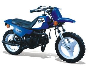 ST50PY