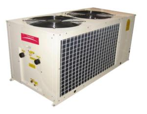 Air Source Heat Pump With Heat Recovery 5kw-50kw