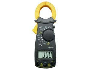 DT3266A 3 1/2 DIGITAL CLAMP METER