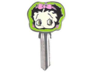 Key (BCB0101)