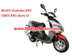 49.2CC/125CC/150CC Scooter (RS-703)