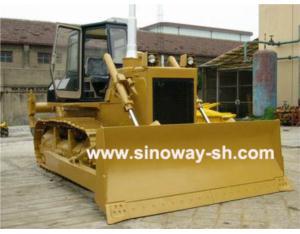 Crawler Tractor (SWD140)(140HP)
