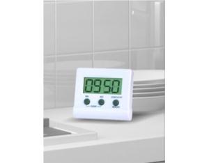 Digital Countdown Timer With Jumbo Display