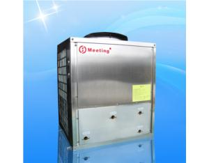 Heating and Cooling and Hot Water Heat Pump J