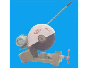 HIGH SPEED ABRASIVE CUT-OFF MACHINE