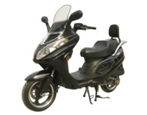 Gas Scooter (YM150-V)