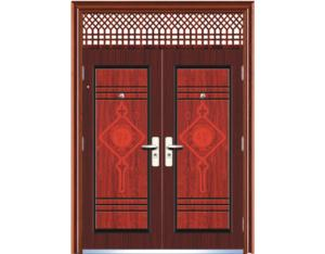 Wooden & Timber Door
