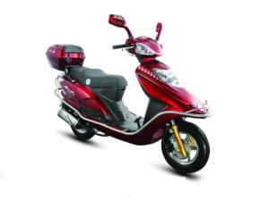 50CC Scooter (G-Shadow SKS50-2)