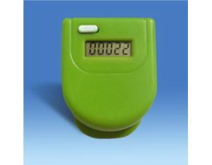 Simple Function Pedometer (TX7001)