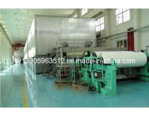 Kraft Paper Making Machine (2400)
