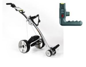 2010 New LCD Golf Trolley (106E Digital)
