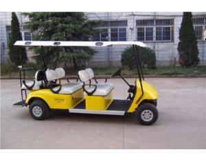 Golf Buggy / Car (ES418GD-2)