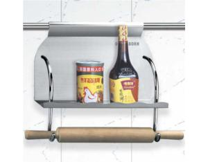 22077S05 Shelf with rolling pin